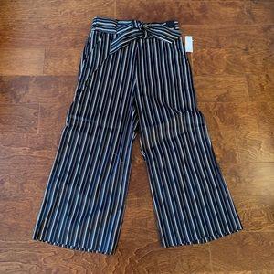 NWT NY&C Wide Leg Pants